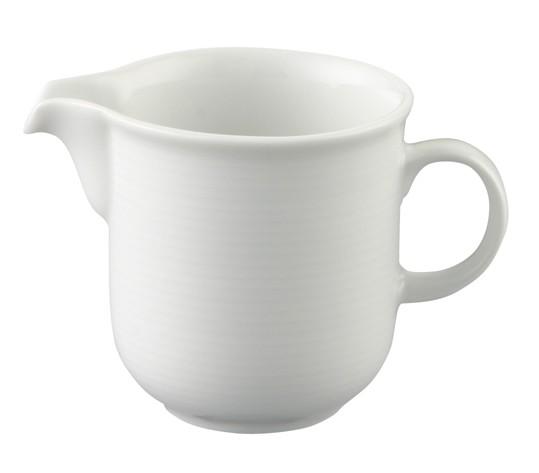 Thomas Trend weiß Milchkänchen 2 Personen 0,10 L