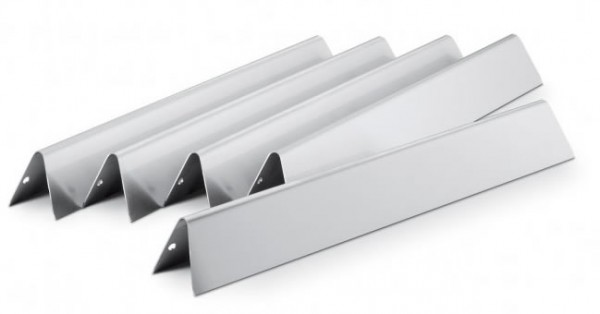Weber Flavorizer Bars für Genesis E- 310/320 und S - 310/320 (bis 2010)