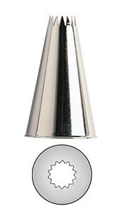 Kaiser Kronentülle 10 mm