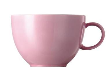 Thomas Sunny Day Light Pink Tee Obertasse 0,20 L