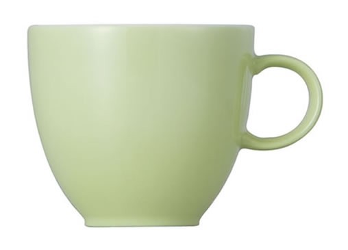 Thomas Sunny Day Pastel Green Espresso- / Mokka Obertasse 0,08 L