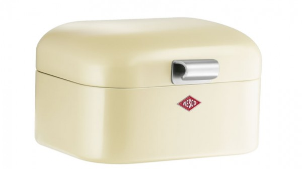 Wesco Mini Grandy Brotkasten mandel