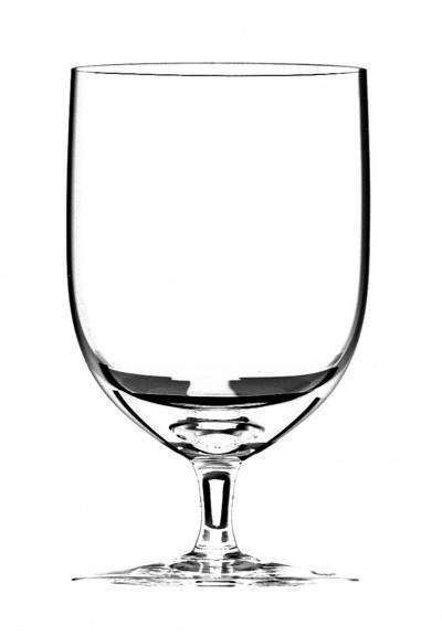 Riedel Sommeliers Water (1 Glas)