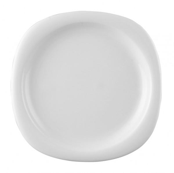 Rosenthal Suomi weiß Frühstücksteller 20 cm