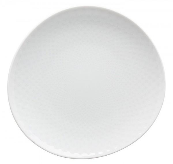 Rosenthal Junto weiß Teller flach 16 cm