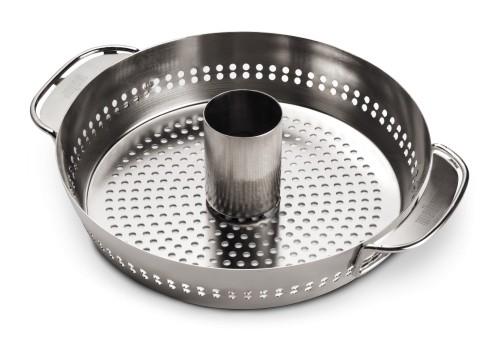 Weber Gourmet BBQ System Geflügelbräter Einsatz