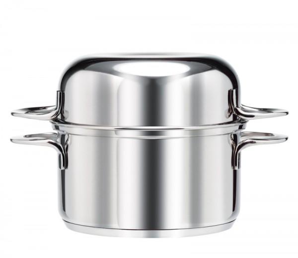 Küchenprofi Muscheltopf 24cm