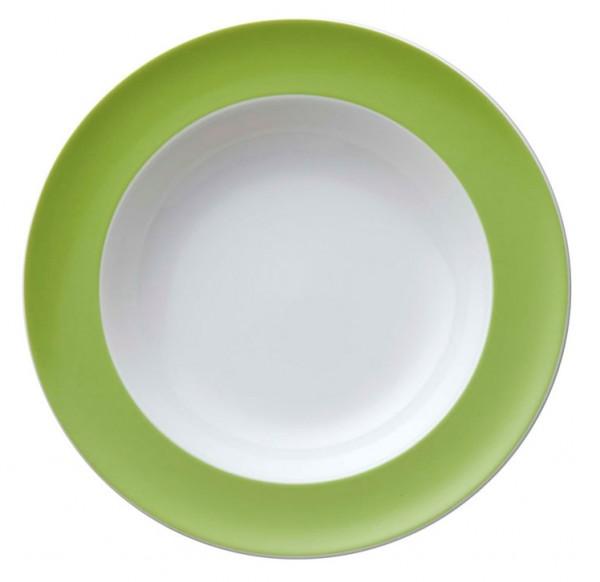 Thomas Sunny Day Apple Green Suppenteller 23 cm