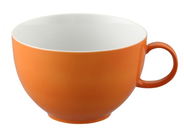 Thomas Sunny Day Orange Jumbo Obertasse 0,45 L