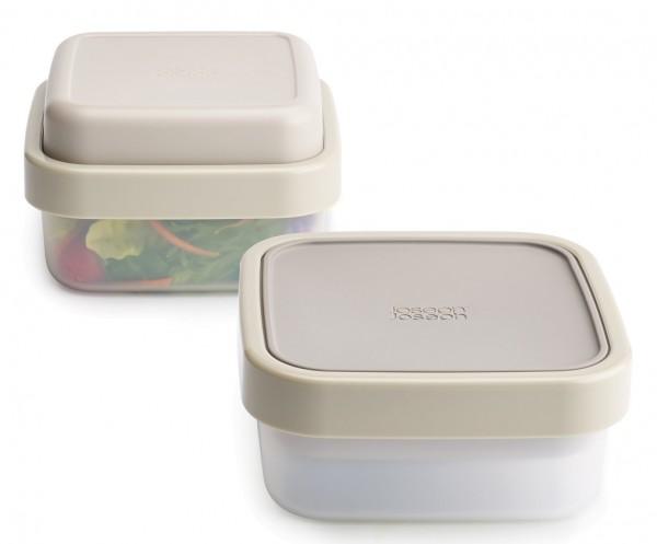 Joseph Joseph GoEat™ Salat Box grau