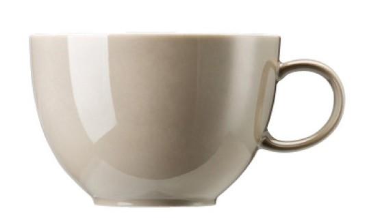 Thomas Sunny Day Greige Tee Obertasse 0,20 L