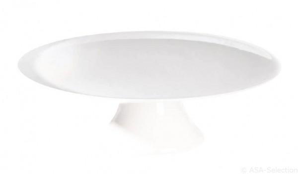 ASA Grande Tortenplatte auf Fuß 29,5 cm
