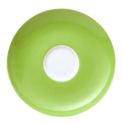 Thomas Sunny Day Apple Green Espresso-/Mokka Untertasse 12 cm