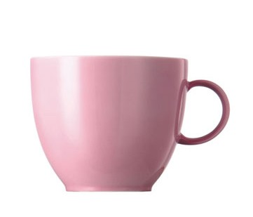 Thomas Sunny Day Light Pink Kaffee Obertasse 0,20 L