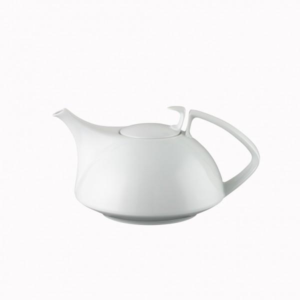 Rosenthal TAC Gropius weiss Teekanne 6 Personen, 4 tlg., 1,35 L