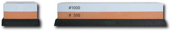 Kai DM-0708 Kombinationsschleifstein Körnung 300 & 1.000