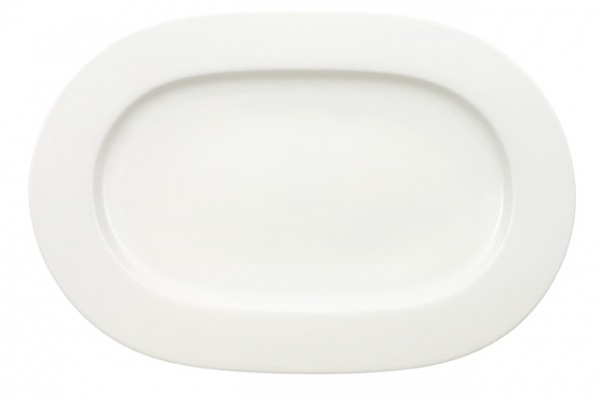 V&B Royal Platte oval 34 cm