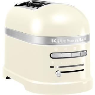 KitchenAid Artisan Toaster Creme