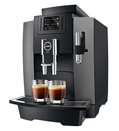 Jura Professional WE8 Kaffeevollautomat dark inox
