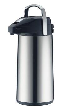 Alfi Isolier-Getränkespender Edelstahl poliert 2,2 L