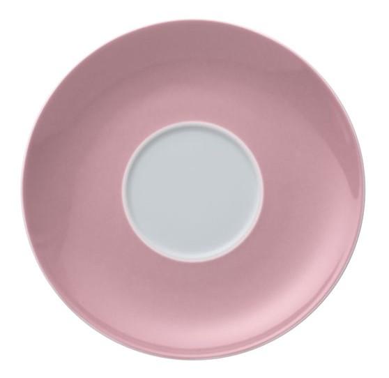 Thomas Sunny Day Light Pink Cappucino- / Jumbo Untertasse