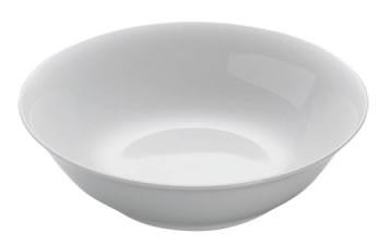 M&W White Basics Round Pastaschüssel 23,0 cm
