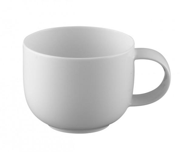Rosenthal Suomi weiß Kaffee Obertasse 0,18 L