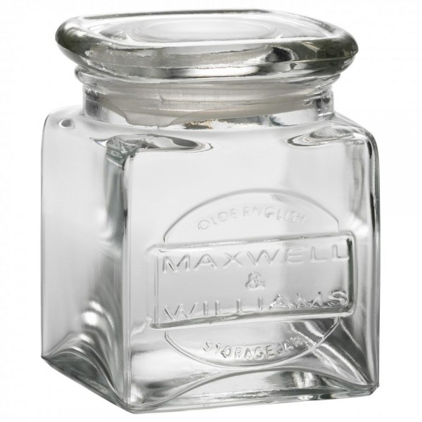 M&W Olde English Vorratsdose 0,5 L