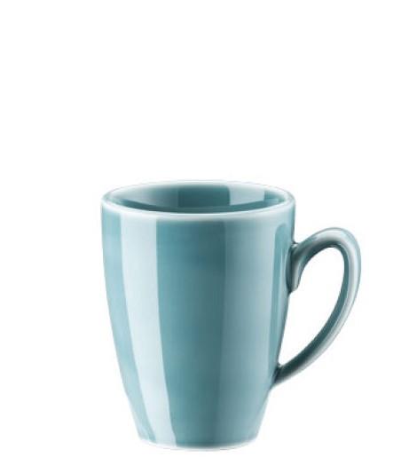 Rosenthal Mesh Colours aqua Espresso Obertasse 0,08 L