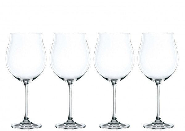 Nachtmann Vivendi Rotwein-Ballon Rotweinglas Set 4 Stück