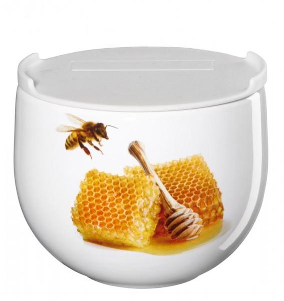 ASA Grande Vorratsdose Honig mit Deckel 9,5 cm