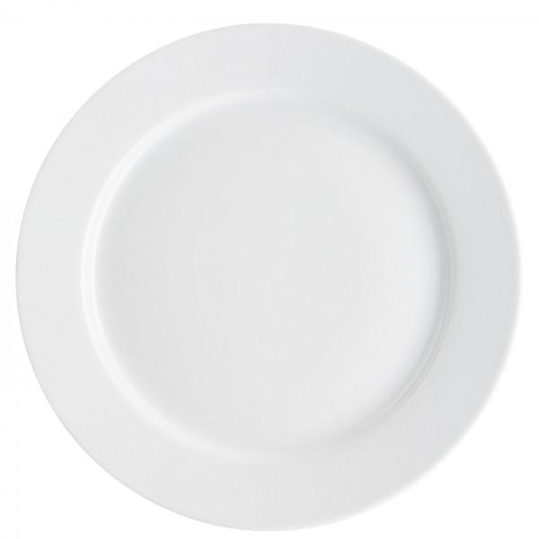 Arzberg Cucina weiss Teller flach 32 cm