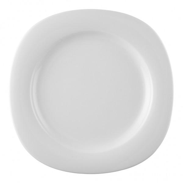 Rosenthal Suomi weiß Gourmetteller flach 32 cm