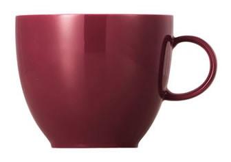 Thomas Sunny Day Fuchsia Kaffee Obertasse 0,20 L