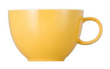 Thomas Sunny Day Yellow Tee Obertasse 0,20 L