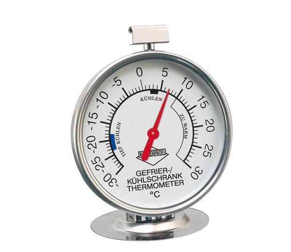 Küchenprofi Gefrier-/ Kühlschrankthermometer