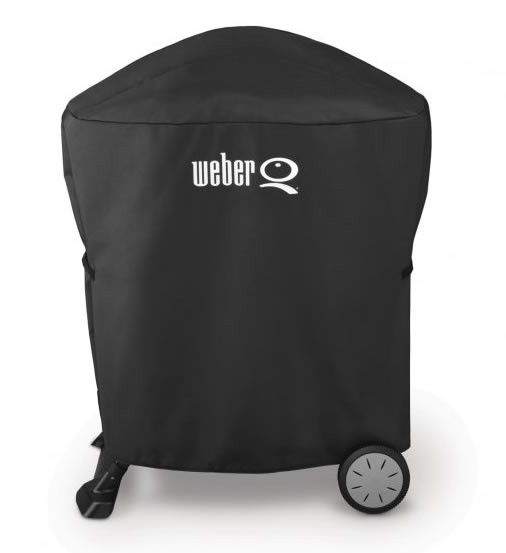 Weber Premium Abdeckhaube für Q100/1000 und Q200/2000-Serie