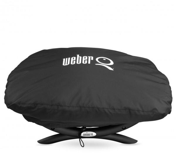 Weber Abdeckhaube Standard für Q 100-/1000 Serie