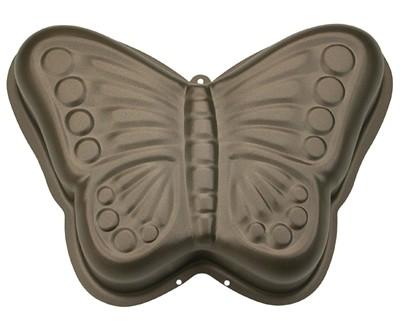 Städter Backform Stella der Schmetterling 26 cm