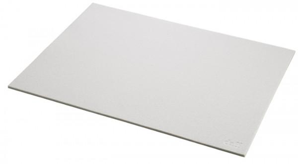 daff Tischset aus Filz 33 x 45 cm off white