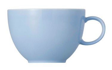 Thomas Sunny Day Pastel Blue Tee Obertasse 0,20 L
