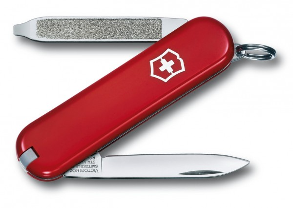 Victorinox Escort Taschenmesser rot