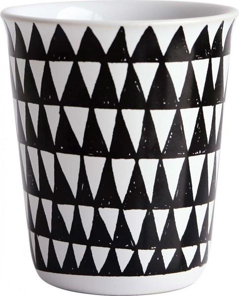 ASA Dining Copetta Espresso-Becher triangle 0,10 L
