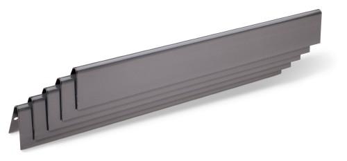 Weber Flavorizer Bars für Spirit 300-Serie Genesis B (bis 2012) emailiert