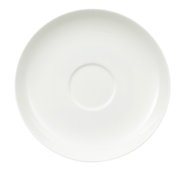 V&B Royal Cafe´au lait Untertasse 18 cm