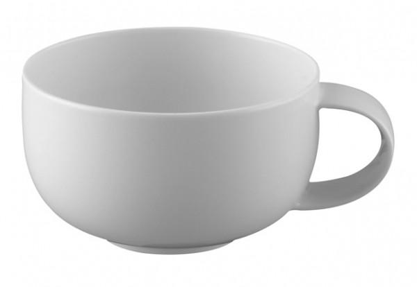 Rosenthal Suomi weiß Tee Obertasse 0,23 L