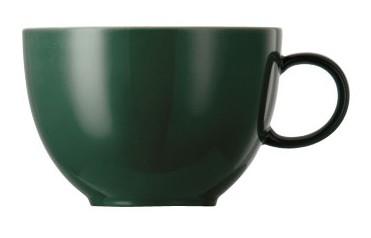 Thomas Sunny Day Dark Green Tee Obertasse 0,20 L