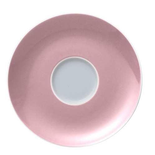 Thomas Sunny Day Light Pink Kaffee- / Tee Untertasse