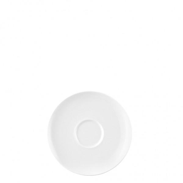 Rosenthal TAC Gropius weiss Tee Untertasse 16 cm