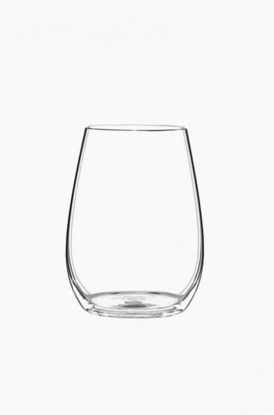 Riedel O Wine Tumbler Spirituosen 2er Karton